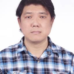 蕭勝夫 講師