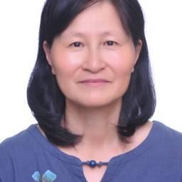蔡裕婷 講師