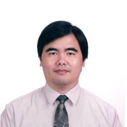 陳建華 講師